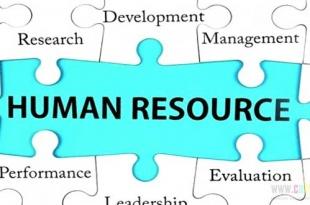 Sumber Daya Manusia