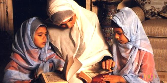 Perempuan Islam