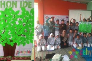 Ideku Untuk Indonesia