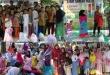 Tali Simpul Para Relawan di Sanlat 1437 Hijriyah