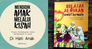 Berkisah dengan Al Quran