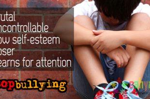 stop bullying start empathy