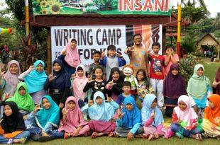 Writing Camp 2017