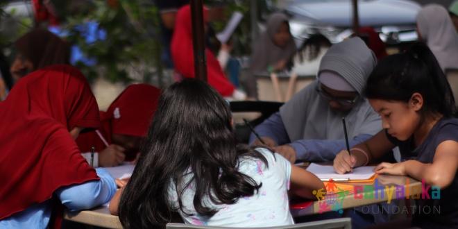 literasi anak
